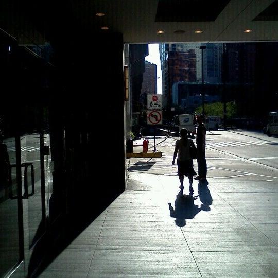 Снимок сделан в Broadway Playhouse пользователем Bob K. 7/12/2012