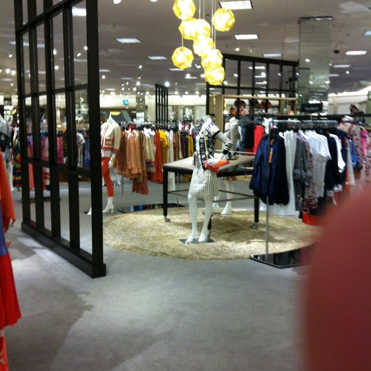 Photo taken at Nordstrom Galleria Dallas by Michelle C. on 6/21/2012