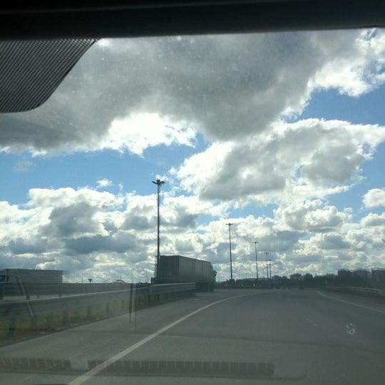 Снимок сделан в ТРК «Северный Молл» пользователем Sasha M. 6/30/2012