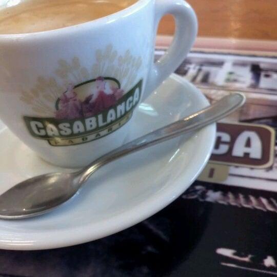 Foto scattata a Padaria Casablanca da Cabaço S. il 2/2/2012