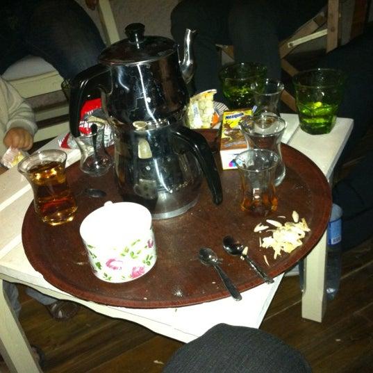 9/7/2012 tarihinde Serhat B.ziyaretçi tarafından Öngen Country Hotel'de çekilen fotoğraf