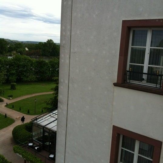 Photos at Schloss Reinhartshausen Kempinski - Eltville am Rhein, Hessen