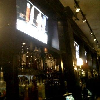 Photo taken at Oak Tavern by Paige M. on 2/26/2012