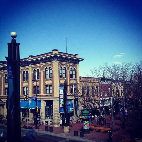 Photo taken at Moxie Sozo by Teri G. on 3/6/2012
