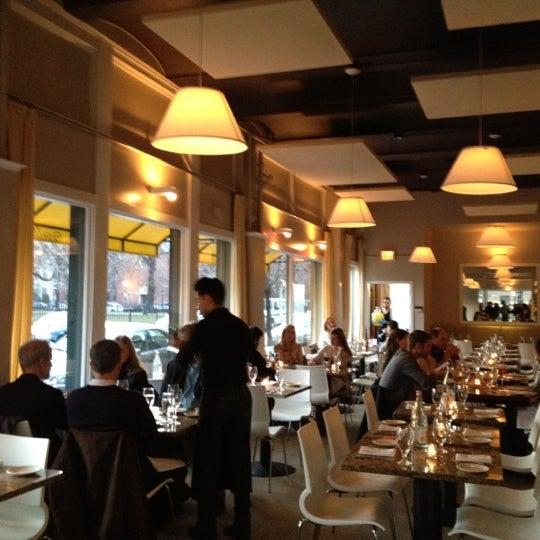 Best Gluten Free Restaurant Boston Ma