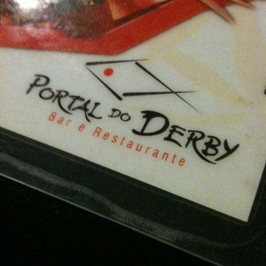 Photo taken at Portal do Derby by Cleber B. on 6/29/2012