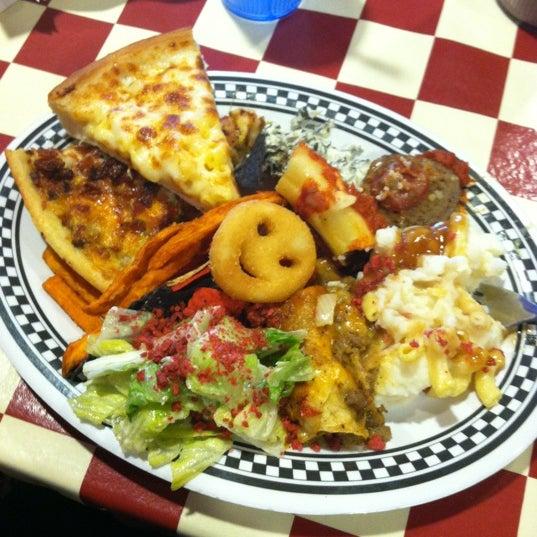 Cheap Good Food Omaha
