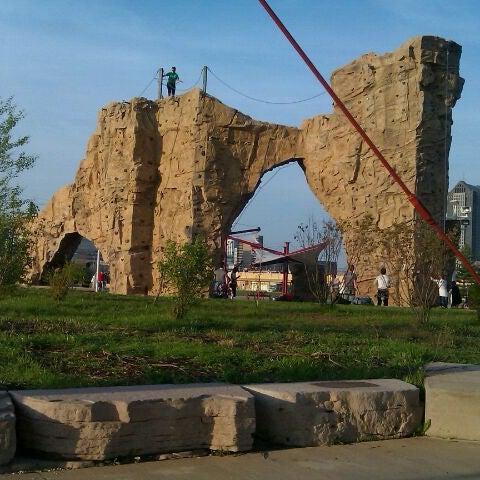 Scioto Dog Park