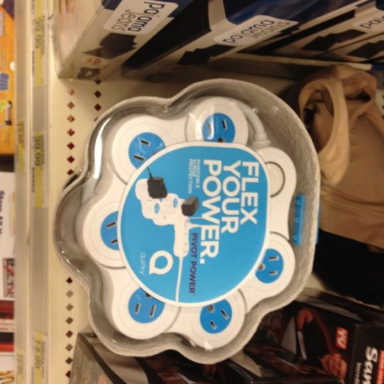 Photo taken at Target by Kenneth S. on 2/12/2012