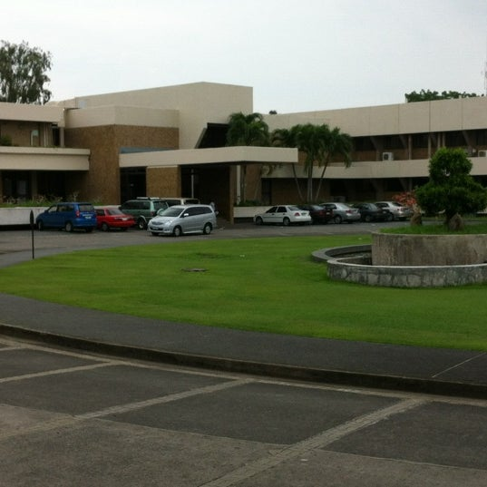 Photo taken at DL Umali Laboratory by Vivay S. on 5/28/2012