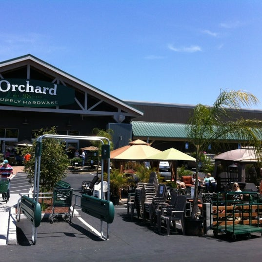 Orchard Super Hardware is a business providing services in the field of Landscape Contractors. The business is located in Lodi, California, United States. Their telephone number is ()