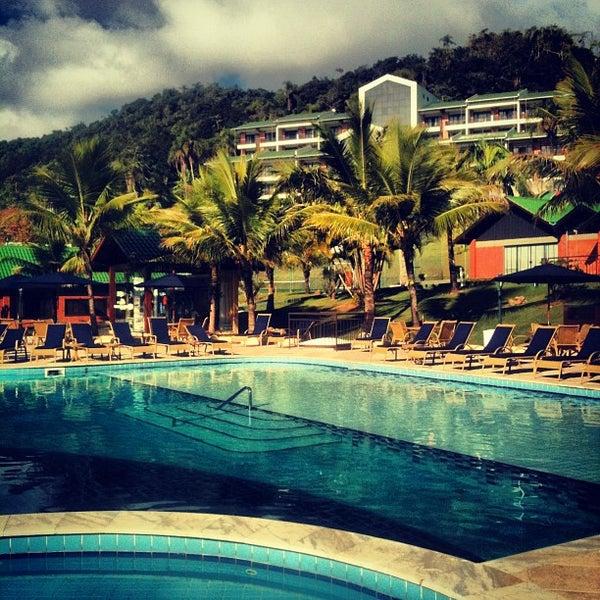 Foto tirada no(a) Infinity Blue Resort & Spa por Daniel S. em 5/13/2012