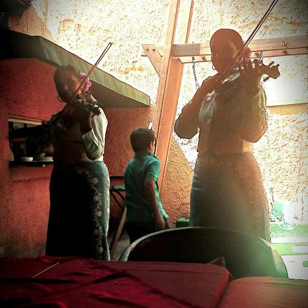 Foto tomada en El Patio por Santiago N. el 4/15/2012