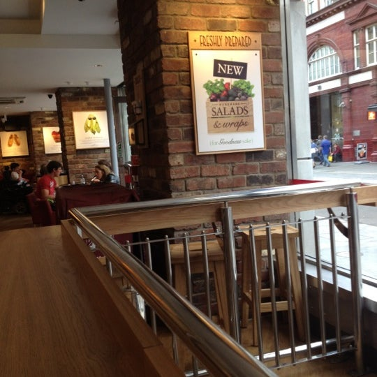 Good Place Drinks Leicester Sqyare