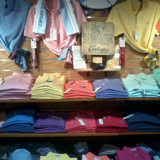 Clothing stores in downtown ann arbor