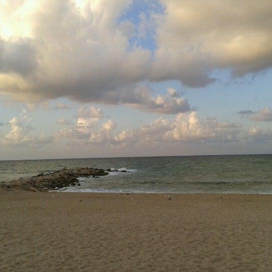 7/31/2012 tarihinde Derya Ö.ziyaretçi tarafından Karaburun Plajı'de çekilen fotoğraf