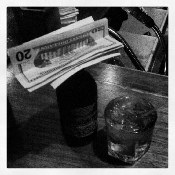 Photo taken at Max's on Main by Michael V. on 5/26/2012