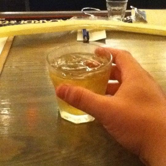 Photo taken at Sweetgrass Restaurant by Señor Krampus on 6/25/2012