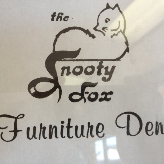 Photo Taken At The Snooty Fox Consignment By Cory W On 4 19