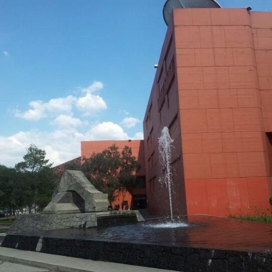Foto tomada en Universum, Museo de las Ciencias por Anaid44 el 9/4/2012
