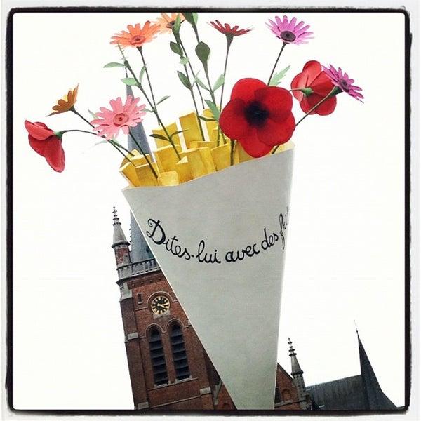 Koningin astridplein place reine astrid jette centre for Le miroir jette