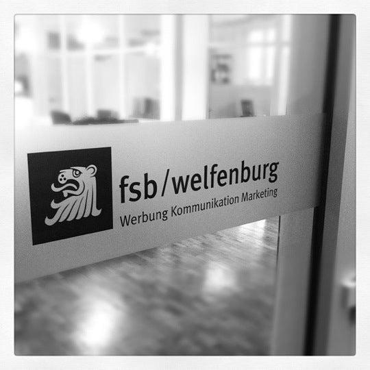 Das Foto wurde bei fsb/welfenburg von Daniel K. am 3/13/2012 aufgenommen