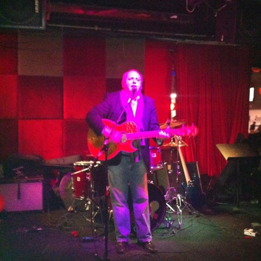 Photo taken at The Red Lion by Kristina S. on 2/25/2012