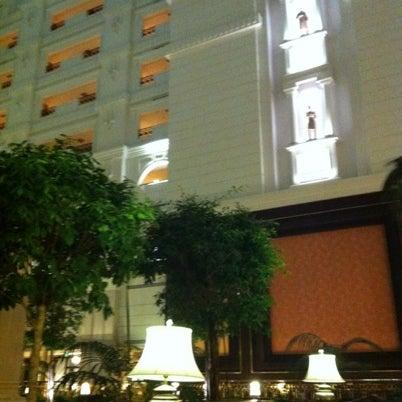 9/4/2012 tarihinde İlker Ü.ziyaretçi tarafından Rixos Almaty'de çekilen fotoğraf