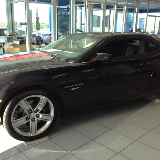 chevrolet center inc auto dealership in winter haven. Cars Review. Best American Auto & Cars Review