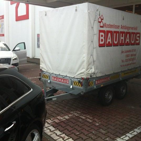 Bauhaus Mahlow bauhaus am lückefeld 87 91