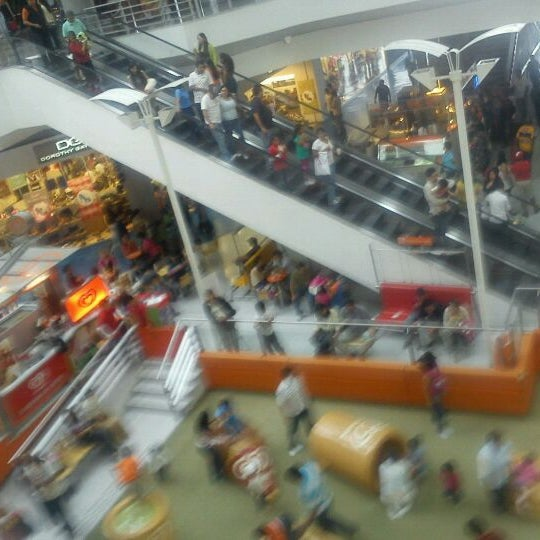 Photo taken at Centro Las Americas by Christian L. on 5/6/2012