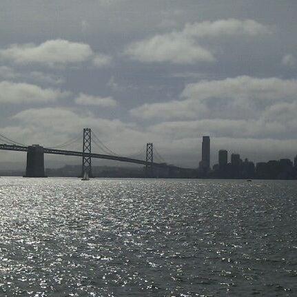 Photo taken at Treasure Island by kyora on 2/12/2012