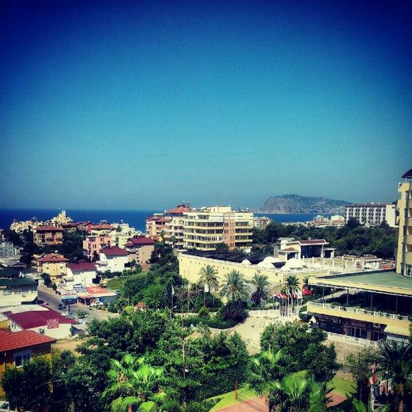 7/14/2012 tarihinde ahmet Y.ziyaretçi tarafından Club Paradiso Hotel & Resort'de çekilen fotoğraf