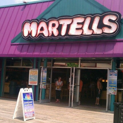 Photo taken at Point Pleasant Beach Boardwalk by Amber M. on 7/16/2012