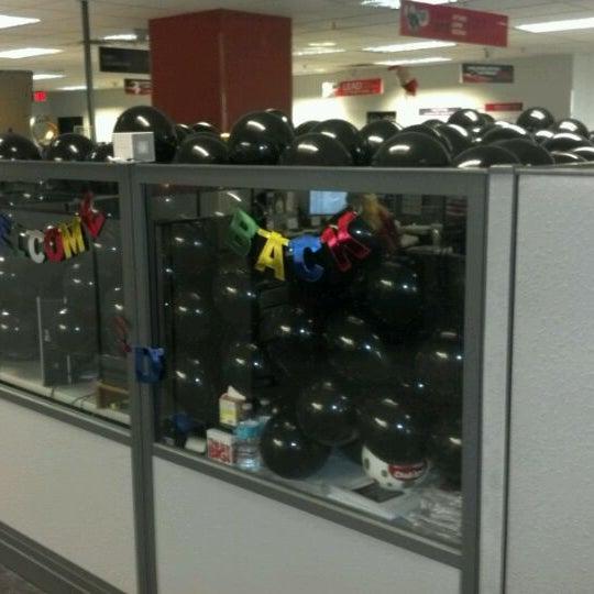 Photo taken at Verizon by Eduardo C. on 4/2/2012
