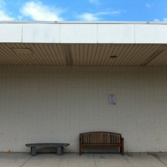 Photo taken at Walt Whitman Shops by Sam Y. on 6/17/2012