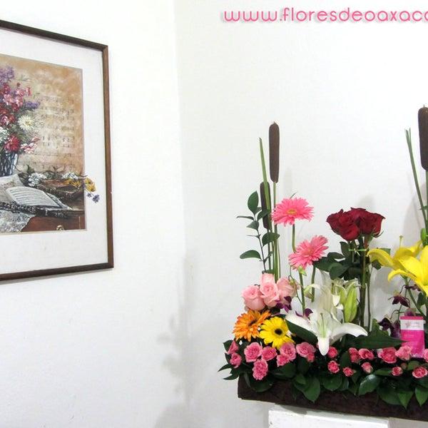 Sólo hoy! llévate a sólo $500 pesos este bello arreglo . (09/04/2012) ... promoción flash