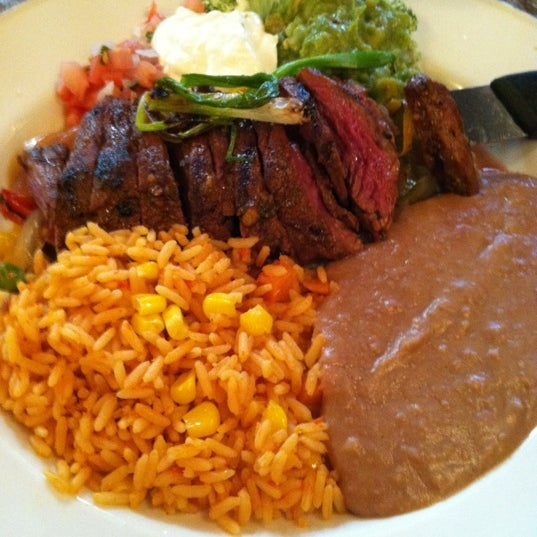New Mexican Restaurant Upper West Side
