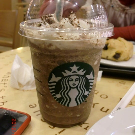 Photo taken at Starbucks Coffee ひたち野うしく店 by Jheng B. on 5/25/2012