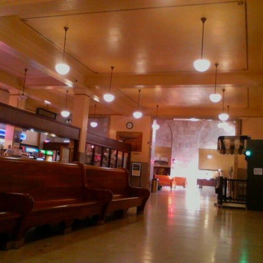 Photo taken at Union Station Amtrak (PDX) by Christopher P. on 5/15/2012