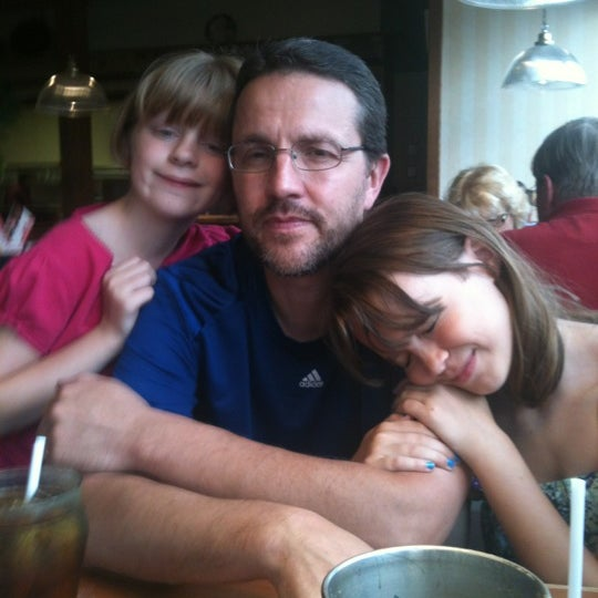Photo taken at Friendly's by M.stamm on 6/22/2012
