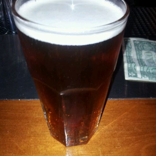 Photo taken at Bleecker Street Bar by Kevin P. on 4/16/2012