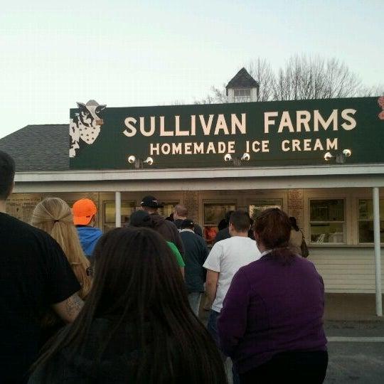 Photo taken at Sullivan Farms by Erik W. on 3/11/2012