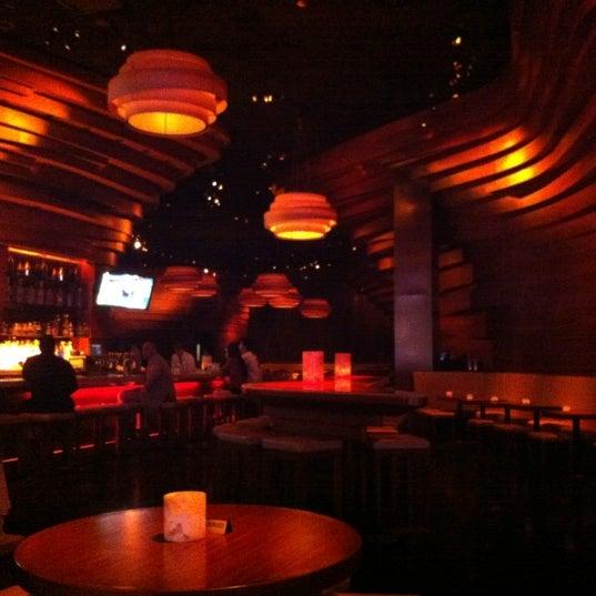 Photo taken at STACK Restaurant & Bar by Spenser H. on 6/4/2012