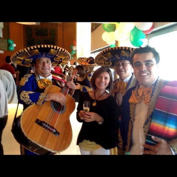 Foto tirada no(a) Paulinhos Grill por Acácia L. em 4/25/2012