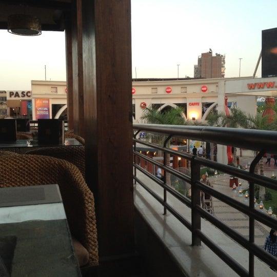 Photo taken at Tivoli Dome by Fahd A. on 7/14/2012