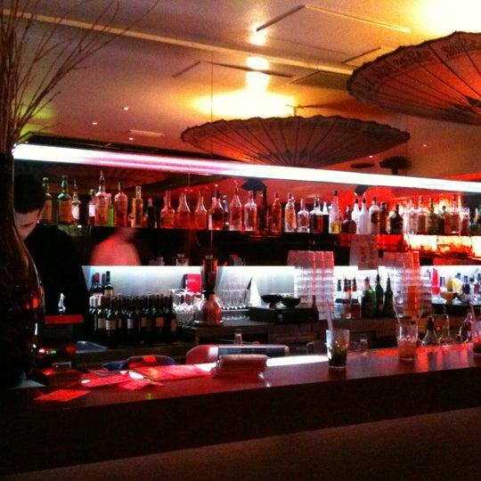 Photo taken at BO50 Vintage Party by Patrizia D. on 2/18/2012