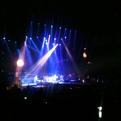 Photo taken at Allstate Arena by Ernie K. on 7/20/2012