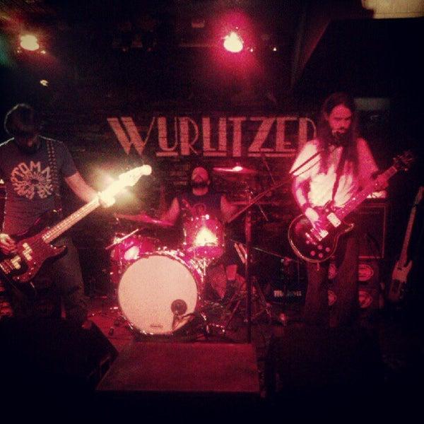 Foto tomada en Wurlitzer Ballroom por Capulla F. el 7/20/2012
