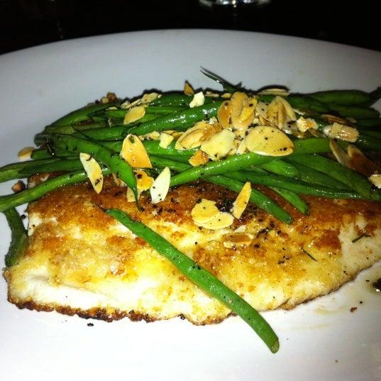 Photo taken at The Tavern Kitchen & Bar by Jill M. on 2/26/2012